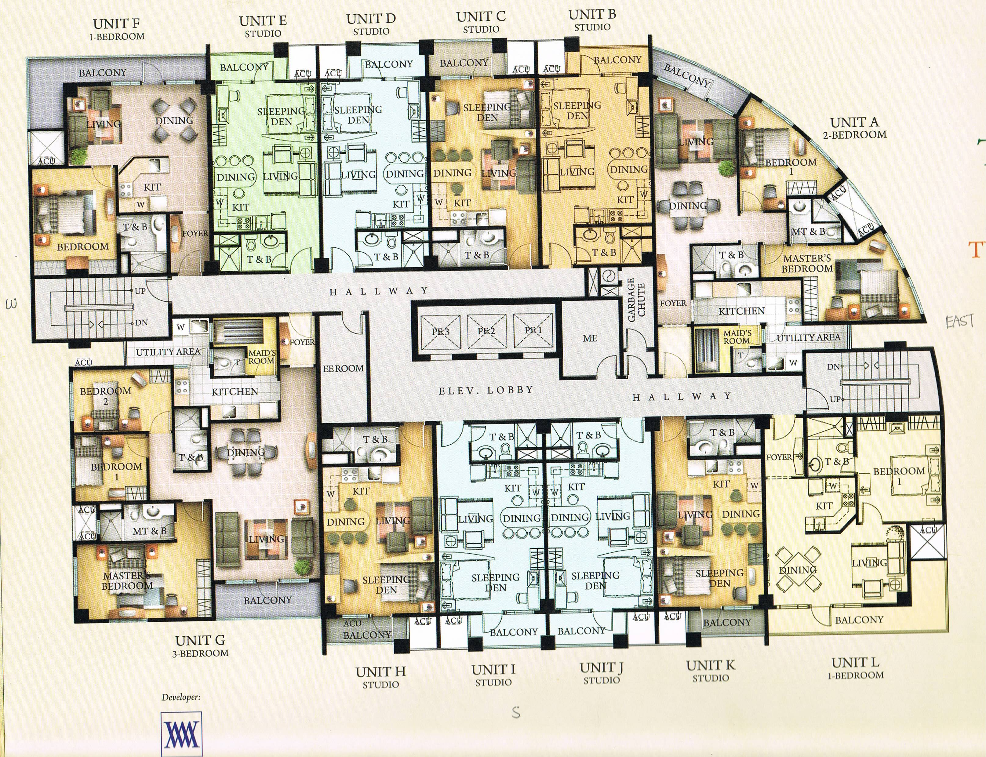 Global Floor Plans House Plans Home Designs